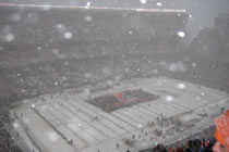 Bills @ Browns 12/16