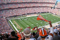 Cowboys @ Browns 9/7