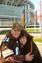 Packers @ Browns 10/25