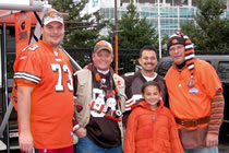 Jets @ Browns 11/14