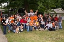 10th Annual Dawg WARDens Party 9/22