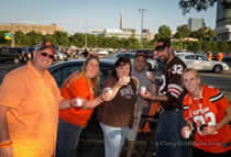 Redskins @ Browns 8/13