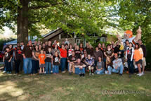 12th Annual Dawg WARDens Party 10/11